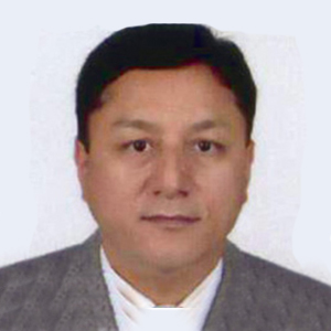 Prof. Dr. Deepak Prakash Mahara