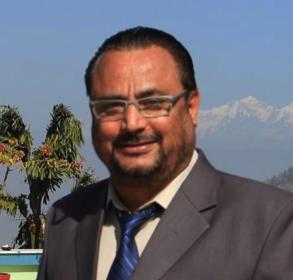 Prof. Dr. Bulund Thapa