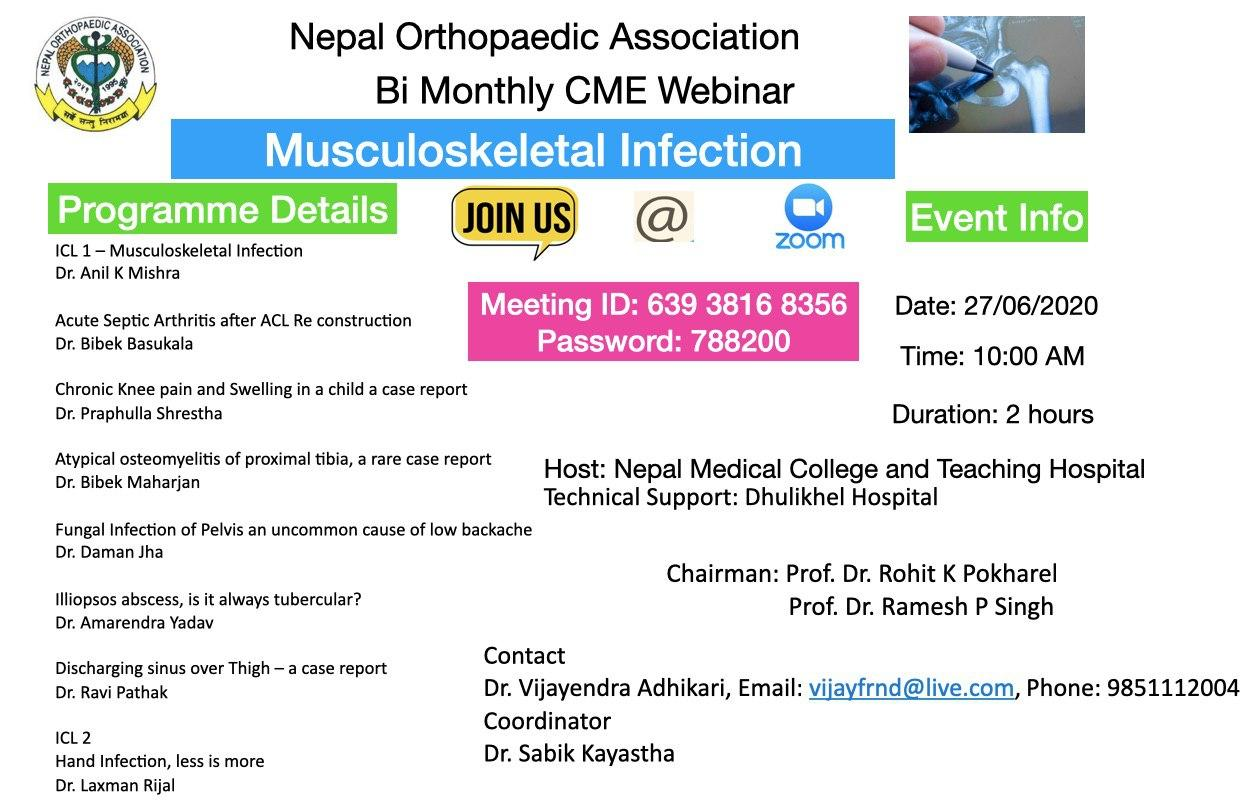 musculoskeletal-infection
