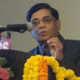 PROF. DR. JWALA RAJ PANDEY