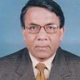 DR. MAHESH PRASAD SHRIVASTAVA