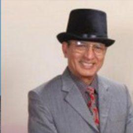 PROF. DR. ACHYUT PRASAD RAJBHANDARI