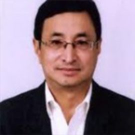 DR.ANIL BHADUR SHRESTHA
